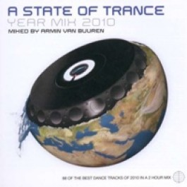 A State of Trance: Year Mix 2010 [2CD]