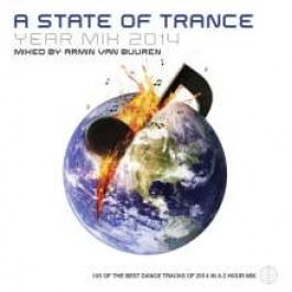 A State of Trance: Year Mix 2014 [2CD]