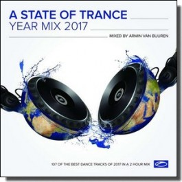 A State of Trance: Year Mix 2017 [2CD]