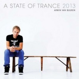 A State of Trance 2013 [2CD]