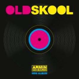 Old Skool [CD]