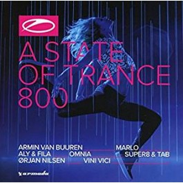 A State of Trance 800 [2CD]