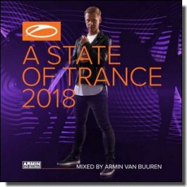 A State of Trance 2018 [2CD]