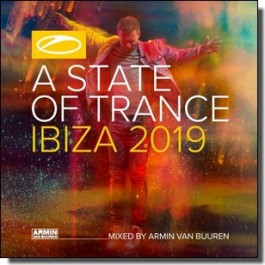A State of Trance: Ibiza 2019 [2CD]