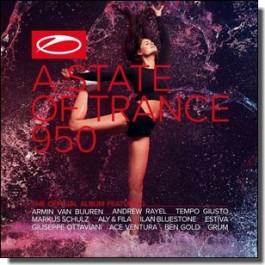 A State of Trance 950 [2CD]
