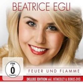 Feuer und Flamme [Deluxe Edition] [CD+DVD]