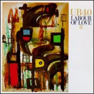 Labour of Love 2 [CD]
