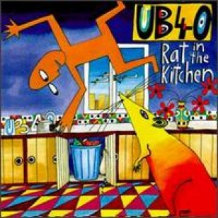 Rat In the Kitchen [CD]