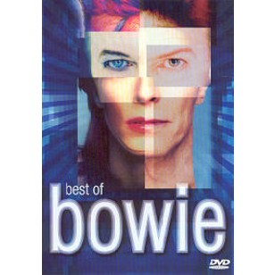 Best of Bowie [2DVD]
