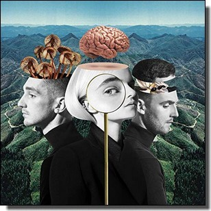 What Is Love? [Deluxe Edition] [CD]