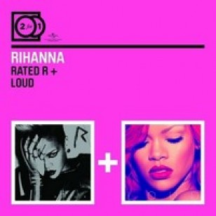 Rated R / Loud [2CD]