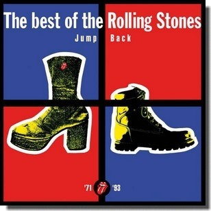 Jump Back: The Best of the Rolling Stones [CD]