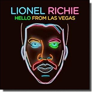 Hello From Las Vegas [CD]