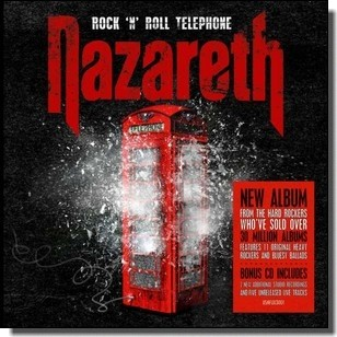 Rock'n'Roll Telephone [Deluxe Edition] [2CD]