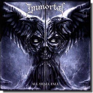 All Shall Fall [2LP]