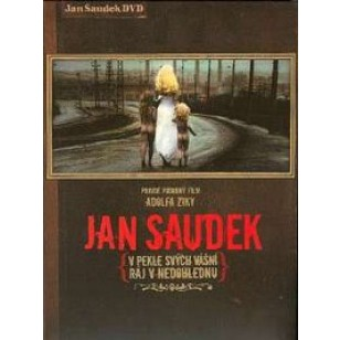 Jan Saudek: Trapped by His Passions, No Hope for Rescue [DVD]