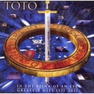 In the Blink of An Eye: Greatest Hits 1977-2011 [CD]
