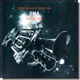 Civitas Soli [CD]