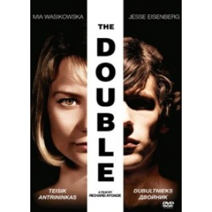 Teisik / The Double [DVD]