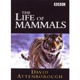 The Life of Mammals - The Complete Series [4DVD]