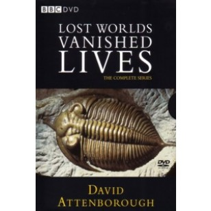 Lost Worlds Vanished Lives - The Complete Series [DVD]