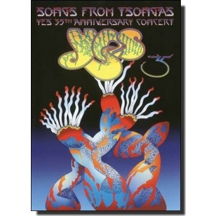 Songs From Tsongas: 35th Anniversary Concert 2004 [2DVD]