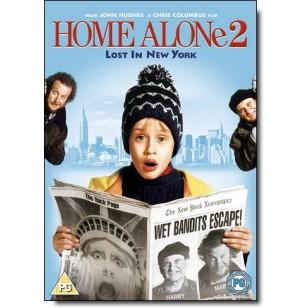 Home Alone 2 [DVD]