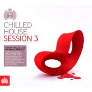 Ministry of Sound: Chilled House Session 3 [2CD]