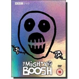 The Mighty Boosh: Series 1-3 [6DVD]