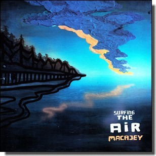 Surfing the Air [CD]