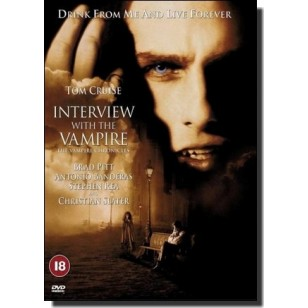 Interview With the Vampire [DVD]