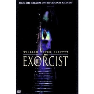 The Exorcist 3 [DVD]