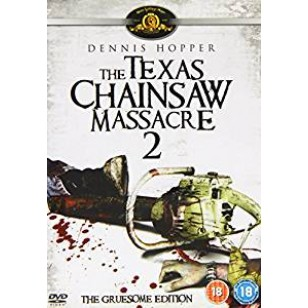 The Texas Chainsaw Massacre 2 [Gruesome Edition] [DVD]
