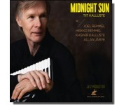Keskööpäike / Midnight Sun [CD]