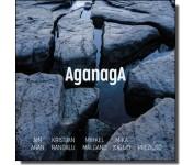 AganagA [CD]