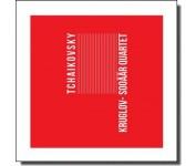 Tchaikovsky [CD]