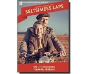 Seltsimees laps   The Little Comrade [DVD]