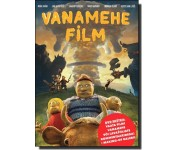 Vanamehe film [DVD]