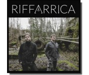 Riffarrica [CD]