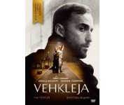 Vehkleja / The Fencer [DVD]