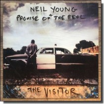 The Visitor [CD]