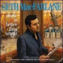 Music is Better Than Words [CD]