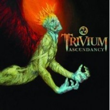 Ascendancy [CD]