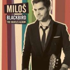 Blackbird: The Beatles Album [CD]