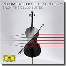 The Cello Suites [3LP]