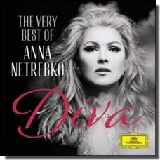 Diva - The Very Best of Anna Netrebko [CD]