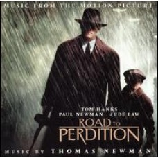 Road to Perdition [CD]