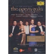 The Opera Gala [DVD]