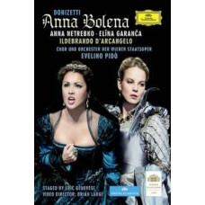 Anna Bolena [2DVD]
