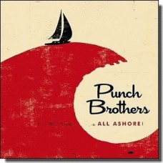 All Ashore [CD]